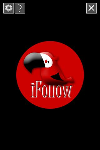 iFollow - Ladies safety SOS