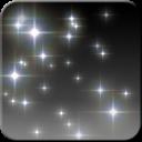 Glitter Live Wallpaper mobile app icon