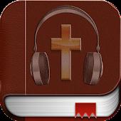 Urdu Bible Audio MP3