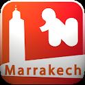 Click 'n Visit Marrakech logo