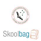 St Dominic's Melton - Skoolbag icon