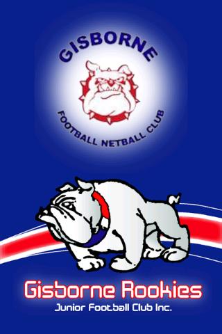 Gisborne Football Netball Club