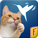 Friskies® Happy Wings icon