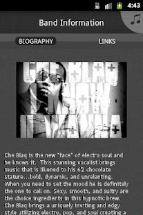 Che Blaq - screenshot thumbnail