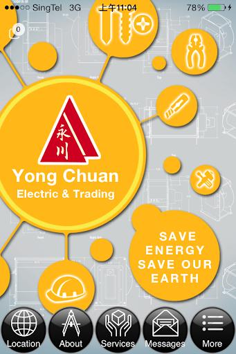 Yong Chuan Electric Trading