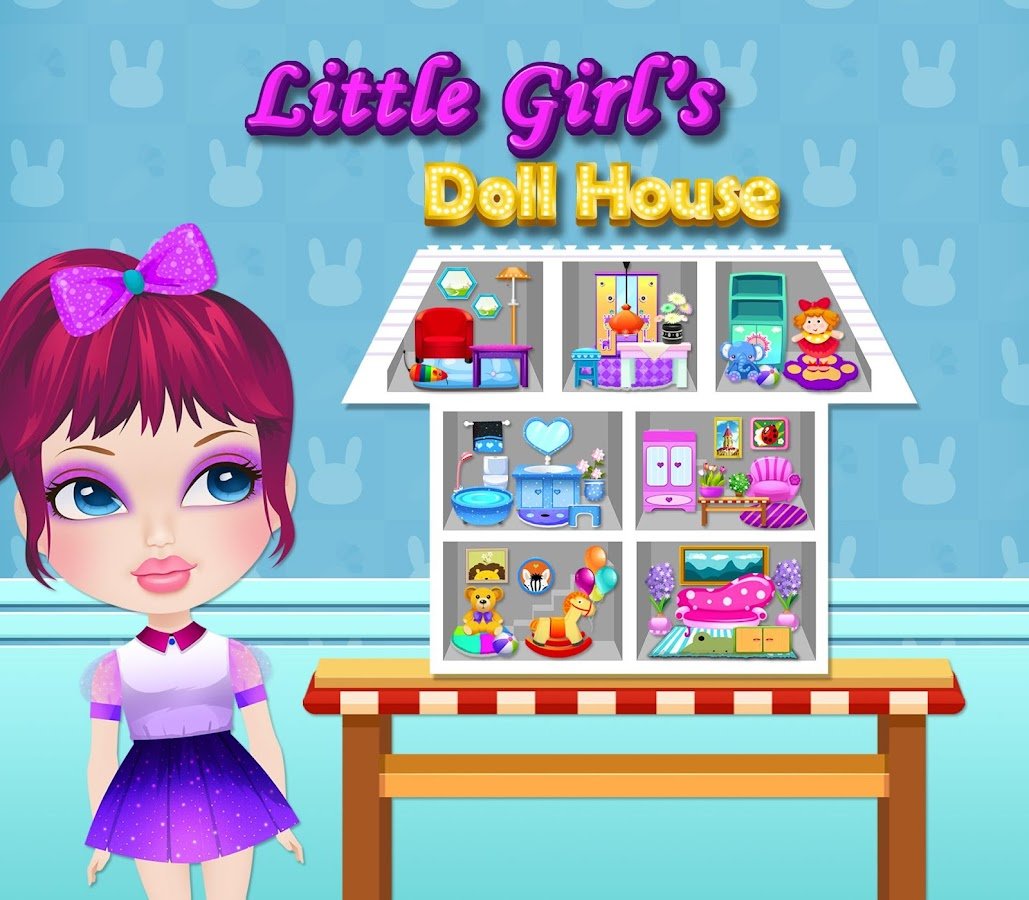 Girls Games For Android: Android Apps On Google Play