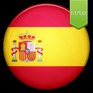 學西班牙語 教育 LOGO-玩APPs