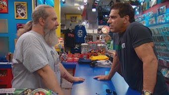 AMC's Comic Book Men: Season 3 Preview