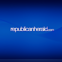 Pottsville PA RepublicanHerald logo