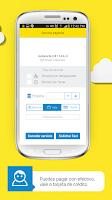 Screenshot of Smart Taxi