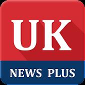 UK News PLUS