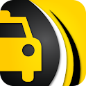 goCatch™ The Free Taxi Cab App logo