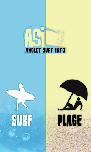 Anglet Surf Info