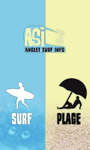 Anglet Surf Info- screenshot thumbnail