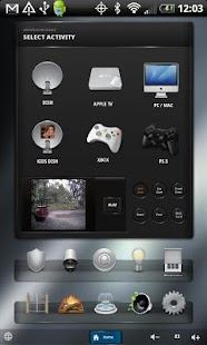 R2 Control for Crestron- screenshot thumbnail