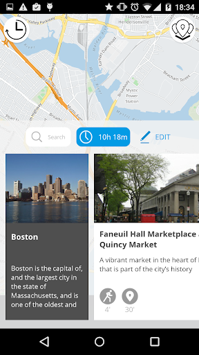 免費旅遊App|Boston Smart City Guide|阿達玩APP