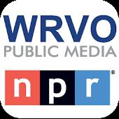 WRVO Public Media App