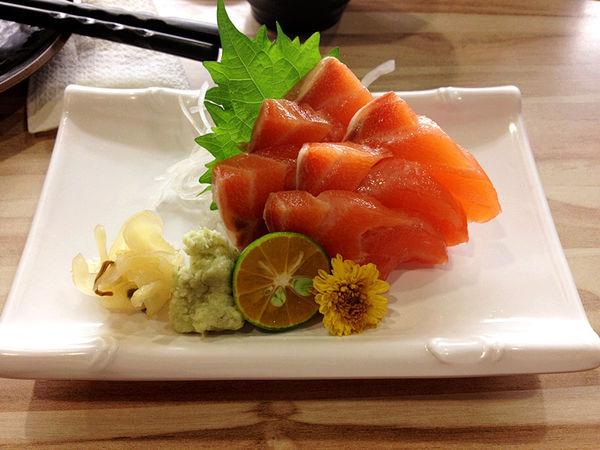 [新北] 板橋江子翠 平價日式料理 - 旬采壽司