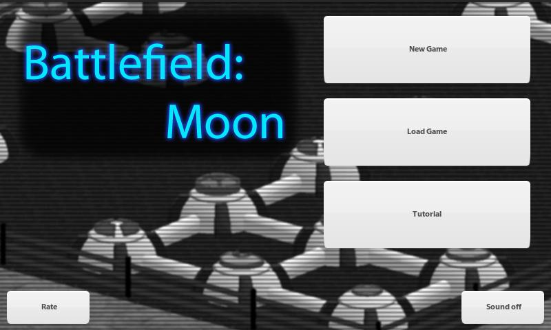 Battlefield: Moon - screenshot