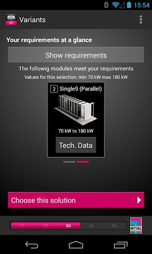 玩生產應用App|RiMatrix S免費|APP試玩