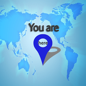 App You are here APK