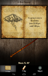 Weather Wand screenshot 7
