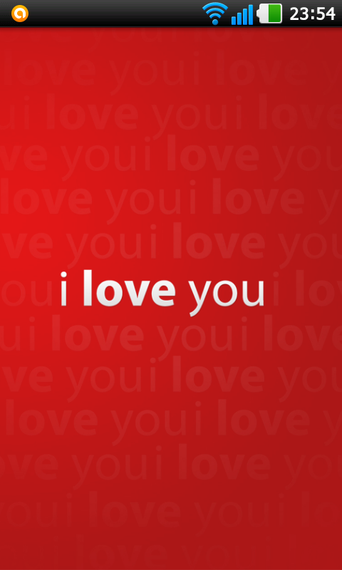 love you Quotes about love - Android Apps on Google Play