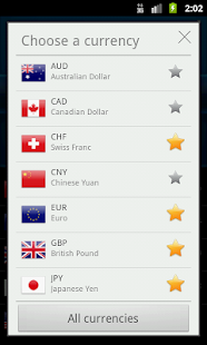 Download Easy Currency Converter For PC Windows and Mac apk screenshot 2