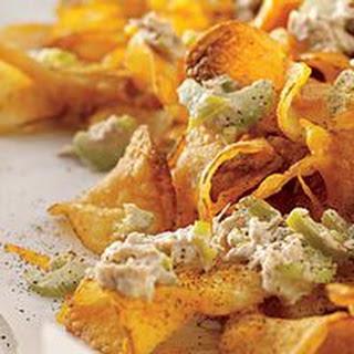 Tuna Melt Chips