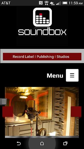 SoundBox Music