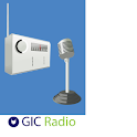 Radio Arabic Talk logo