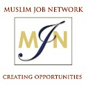 Muslim Job Network logo