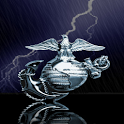 Marine Corps Live Wallpaper icon