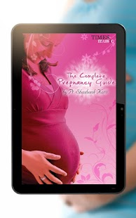 The Complete Pregnancy Guide - screenshot thumbnail