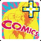 9s-Weather Theme+(Comics) icon