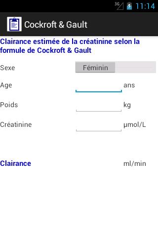 Cockroft