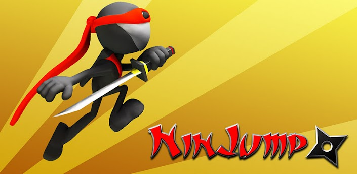 NinJump APK v1.2.1 Download for Android