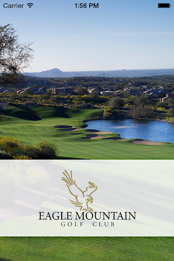 Golf Club at Eagle Mountain