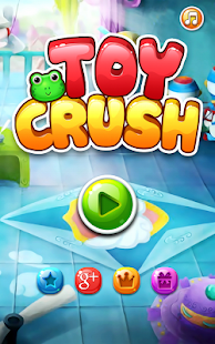 Toy Crush - screenshot thumbnail