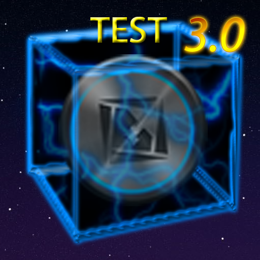 TSF Theme Blue Th Test Android APK Download Free By Andrew G.