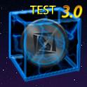 TSF Shell Theme Blue Th Test icon