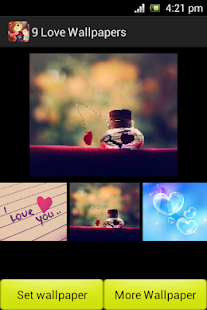 Love Wallpaper collection APK for Blackberry Download ...