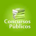 Concursos Públicos 2017 icon