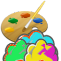 Paint N Share logo
