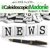 Il Caleidoscopio delle Madonie