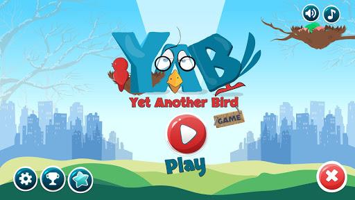 Yet Another Bird YAB