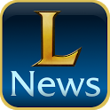 LoLNews (LoL News & Streams) icon