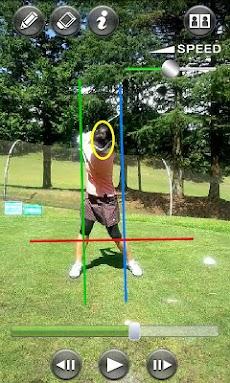 ゴルフスイングチェッカーplus OS4.0のおすすめ画像4