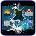 Crack Screen icon