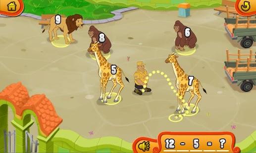 KinderZoo- screenshot thumbnail